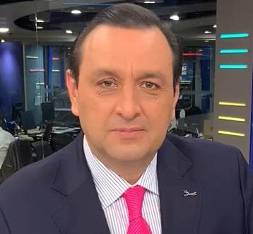 Jorge alfredo vargas