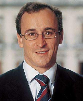 Alfonso Alfonso Aranegui