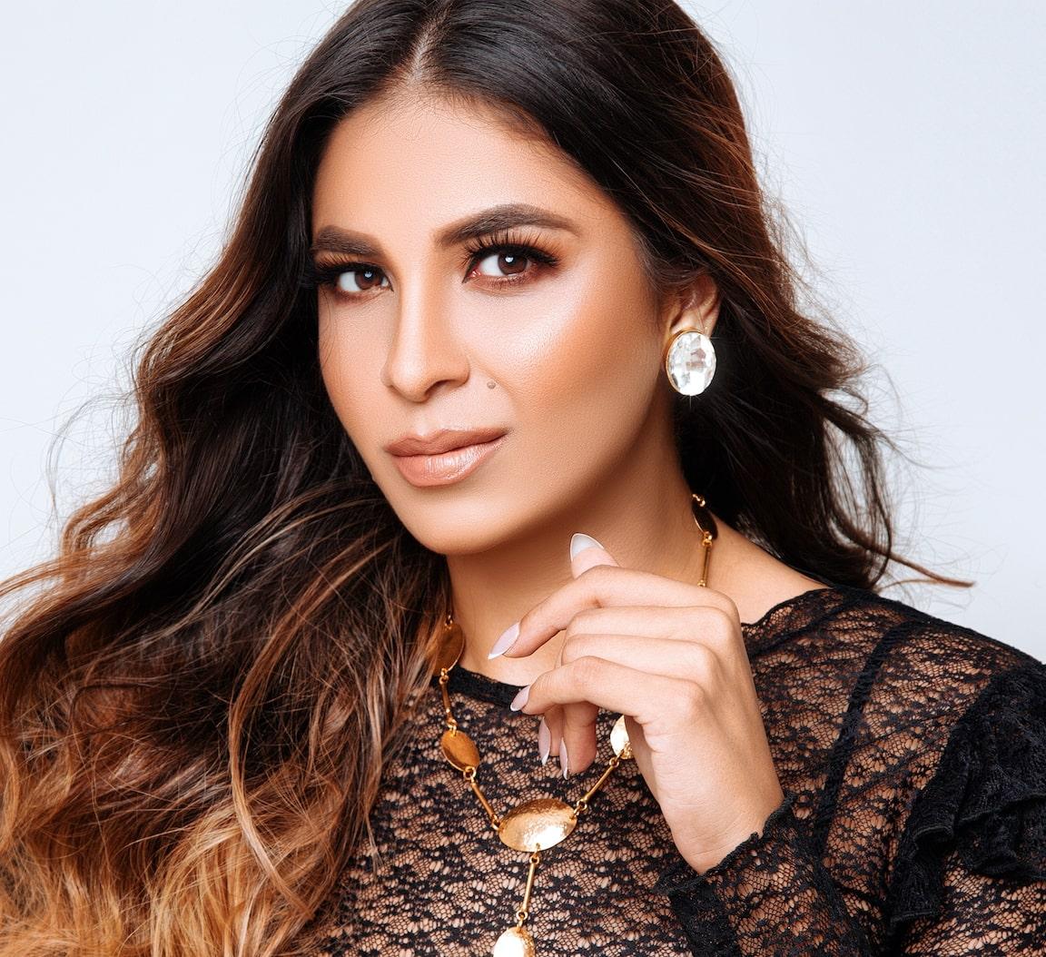 Paola Bonilla Makeup
