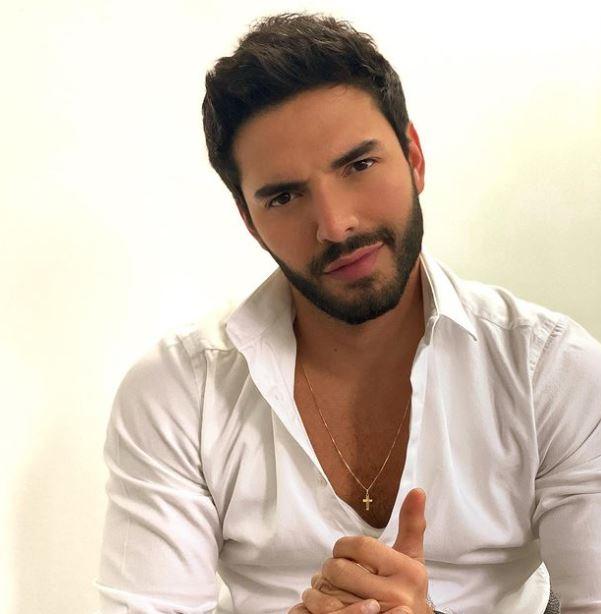 Sebastian Carvajal
