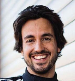 Albert Costa Balboa