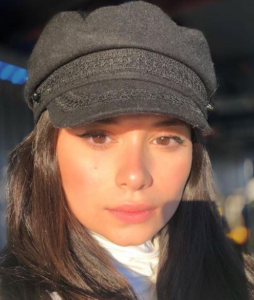 Camila Pérez