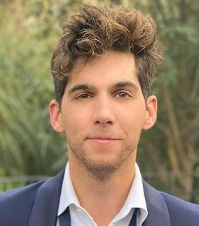 Mauricio Garza