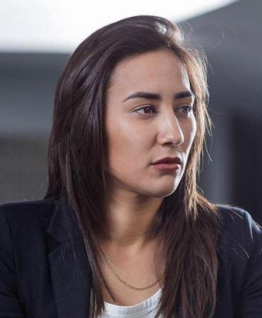 Paulette Gallardo