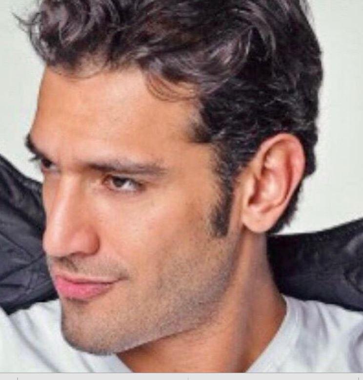 Raul Coronado