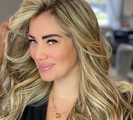 Sabrina Salemi