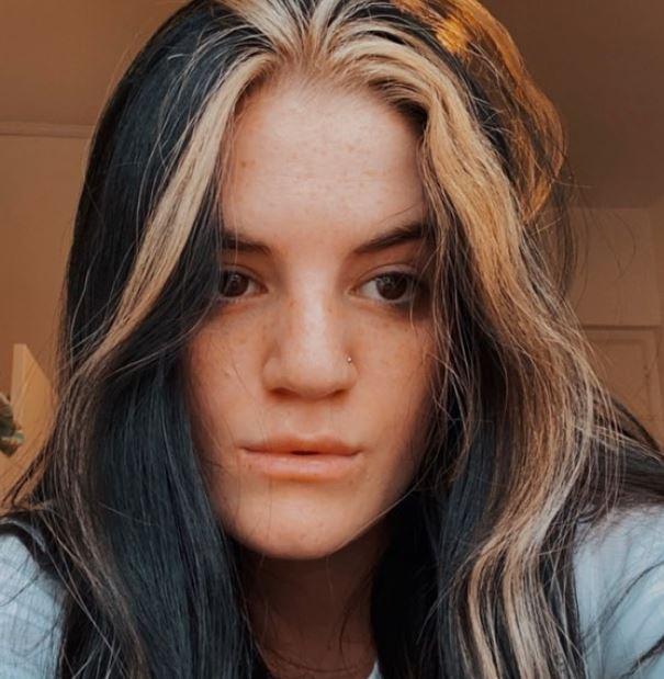 Sofia Agnone