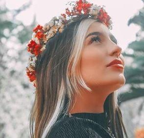 Valentina Gómez Estrella Instagram