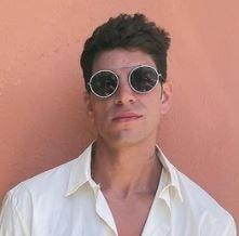 Diego M Flores