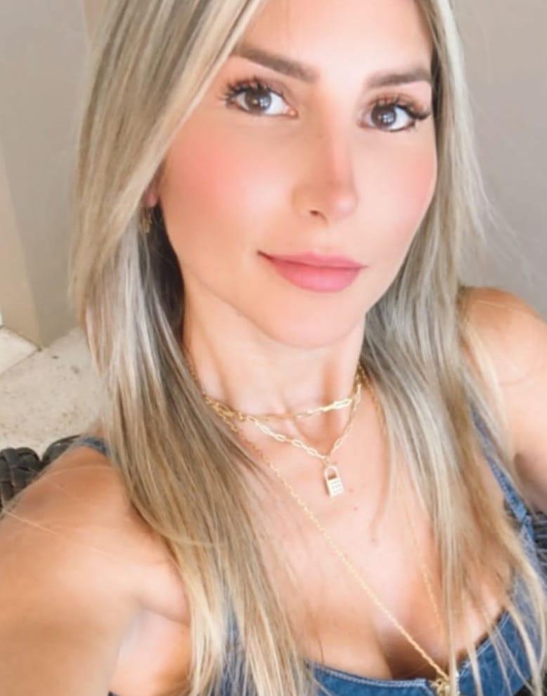 Natasha Araos De Miranda