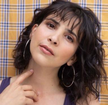 Alejandra Chamorro