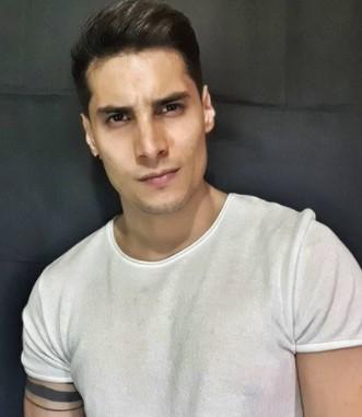 Álex Perea