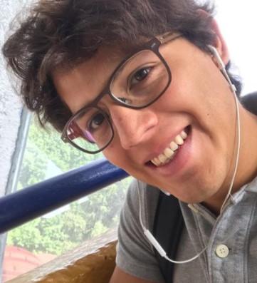 Axel Trujillo