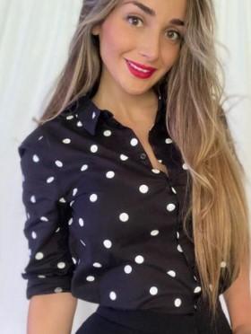 Camila Jaque