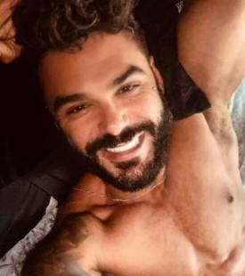 Erick Jiménez Sabater