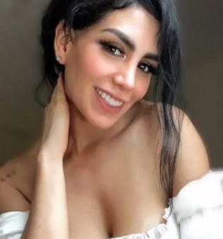 Leysi Suárez