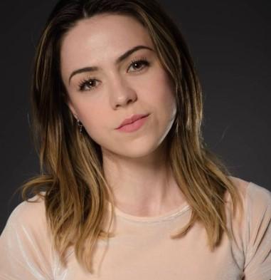 Lydia Fairén